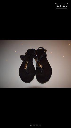 Sandalen von hallhuber