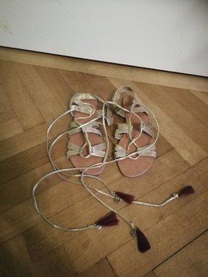Sandalen von Hunkemöller