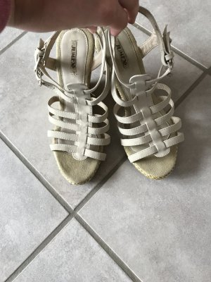 Sandalen von Jumex in Größe 38