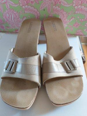 Sandalen von Lacoste
