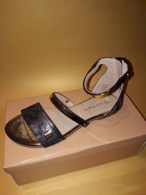 Sandalen von Laura Biagiotti in Größe 38