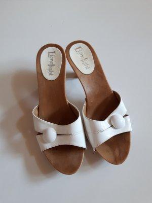Sandalen von Limelight
