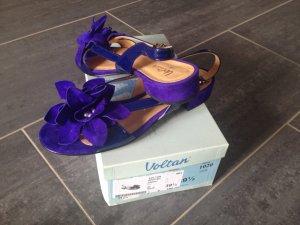 Sandalen von Luigi Voltan