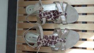 sandalen von Marco tozzi