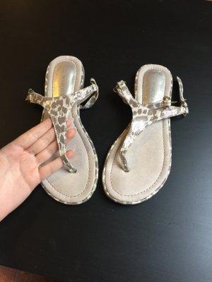 Sandalen von Marco Tozzi Gr. 37