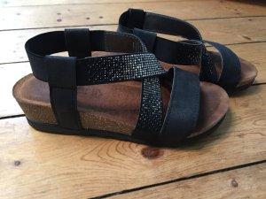 Sandalen von Marco Tozzi (Größe 37)