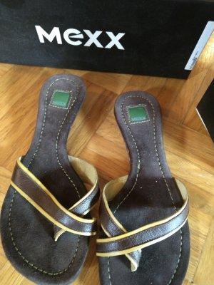 Sandalen von Mexx
