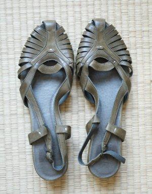 Sandalen von Mexx in Gr. 39