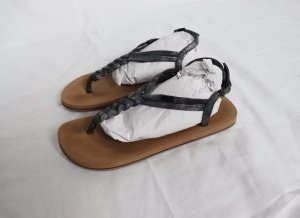 ONEILL T-Strap Sandals multicolored