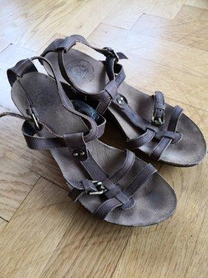 Sandalen von Panama Jack