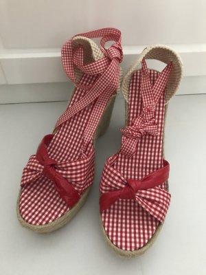 Sandalen von Passarella