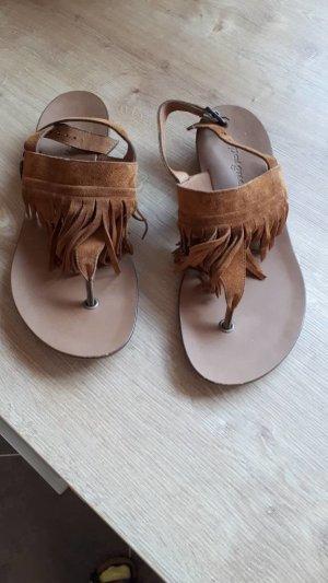 Sandalen von Paul Green