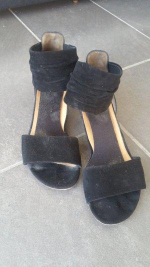 Sandalen von Paul Green Größe 38.5