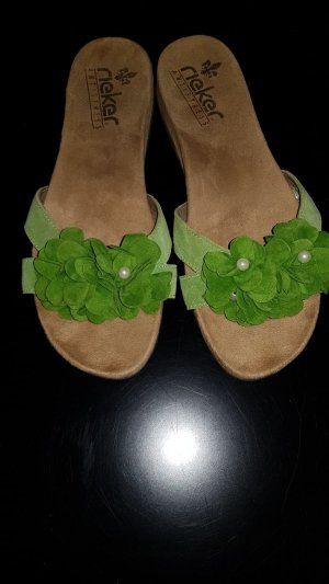 Sandalen von Rieker antistress