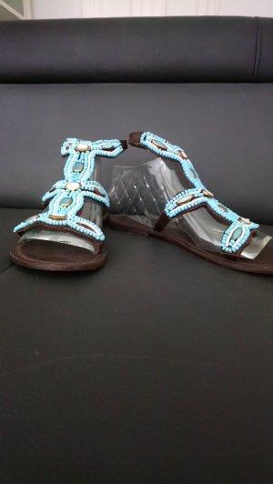 Sandalen von Sisley