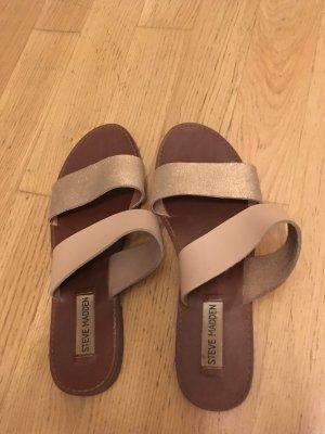 Sandalen von Steve Madden, getragen aber guter Zustand