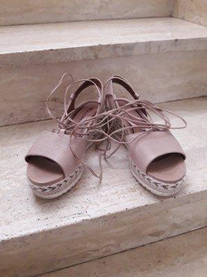 Tamaris Sandals dusky pink