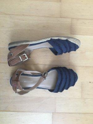 Sandalen von Tommy Hilfiger