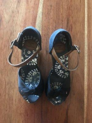 Sandalen von Tommy Hilfiger, zweimal getragen