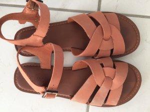Sandalen von Toms, Grösse 37