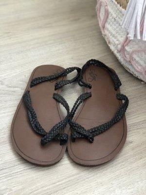 Sandalen von Vans