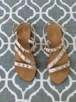 Sandalen von Varese 40 *neu