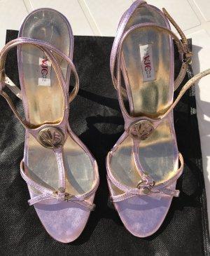 Sandalen von Versace Jeans Couture