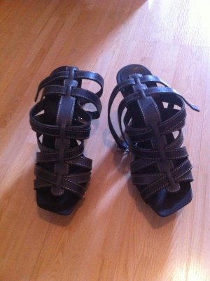 Sandalen von youth against Labels