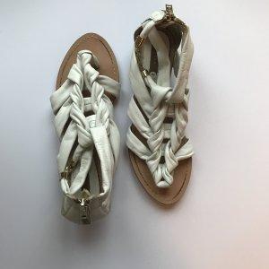 Sandalen von Zara // 37