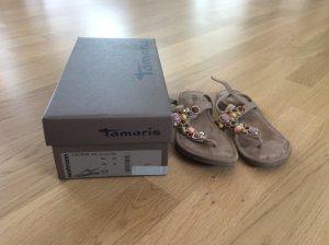 Sandalen (Zehentrenner) von Tamaris