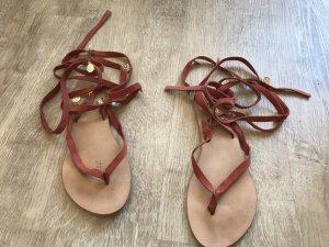 Asos Sandalen veelkleurig