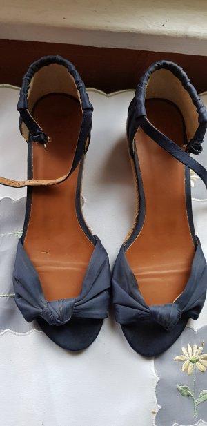 Sandalette 39