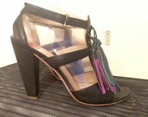 Sandalette BOSS Gr. 39