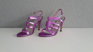 Buffalo girl High Heel Sandal lilac