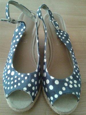Sandalette dots von Tamaris