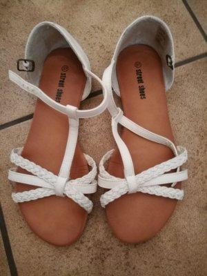 Sandalette Gr 37
