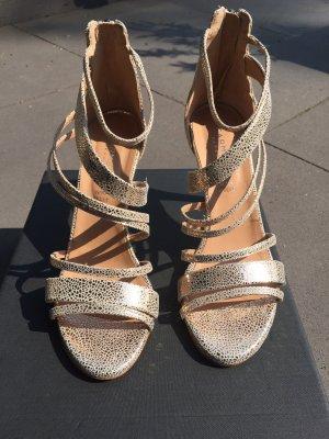 Sandalette High Heel Carmens Pardova