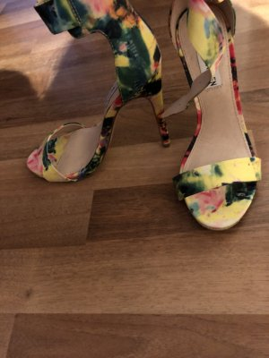 Sandalette High Heels