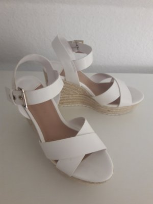 Sandalette in Größe 37