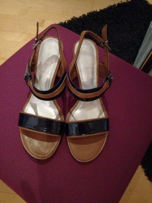 Sandalette in tollem Design