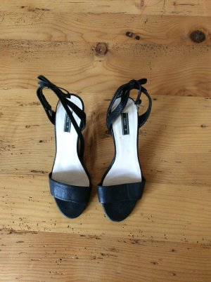 Sandalette Pumps Sandale