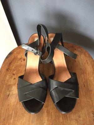 Sandalette Sommersandalette
