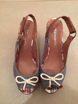 Sandalette Tamaris
