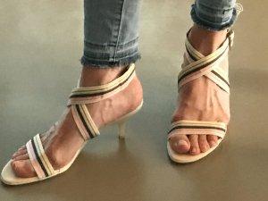 Sandalette UNISA mit Fesselriemen NEU