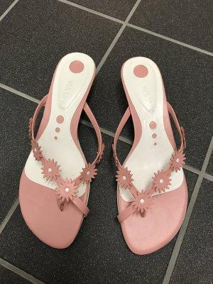 Sandalette Via Uni Gr. 39