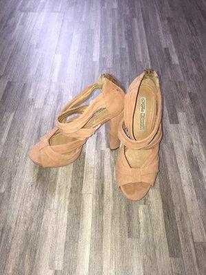 Sandalette von Buffalo Gr.38