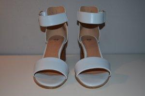 Sandalette von H&M in blau