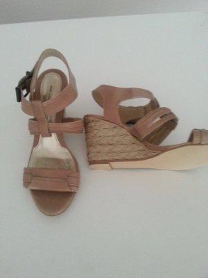 Sandalette von Jean-Louis Scherrer-Gr.37