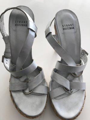 Sandalette von Stuart Weitzman Gr. 38