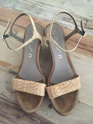 Sandalette von Unisa